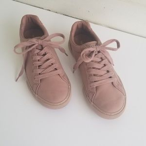 Nautica | Light Pink Sneakers Size 8